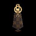钥匙扣、链、绳带